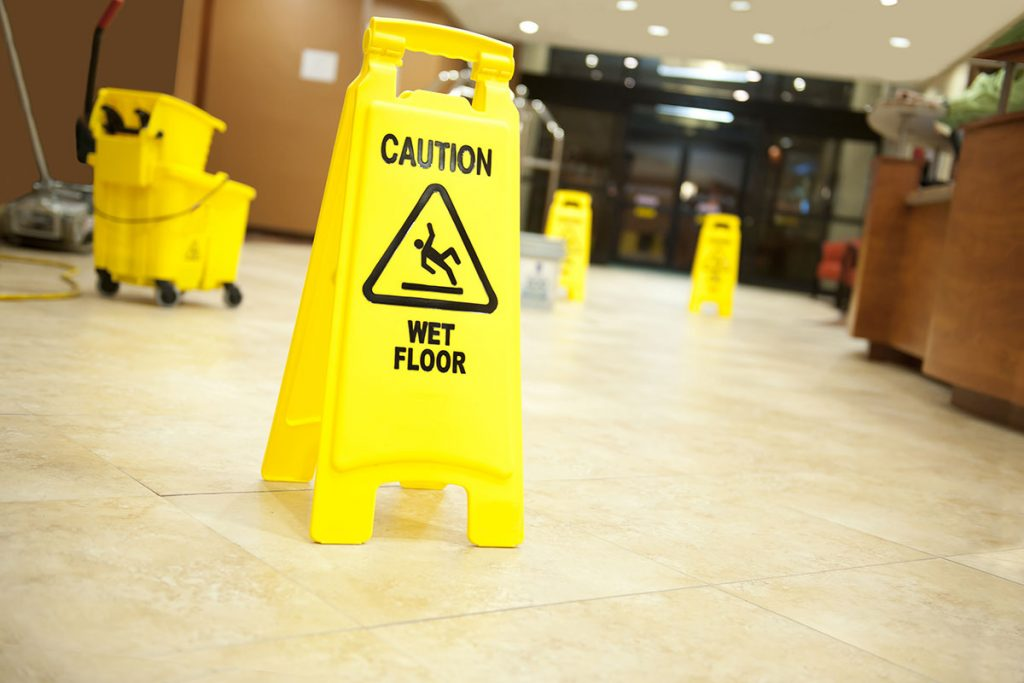 Commercial General Liability (CGL) Insurance