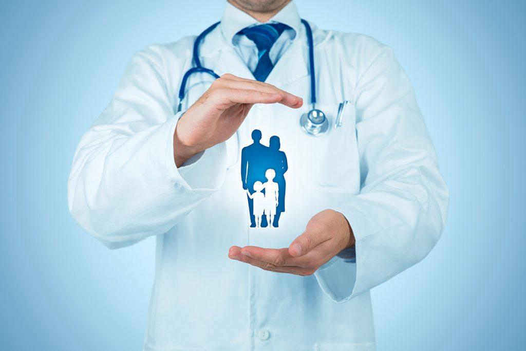 Life, Health & Disability Insurance