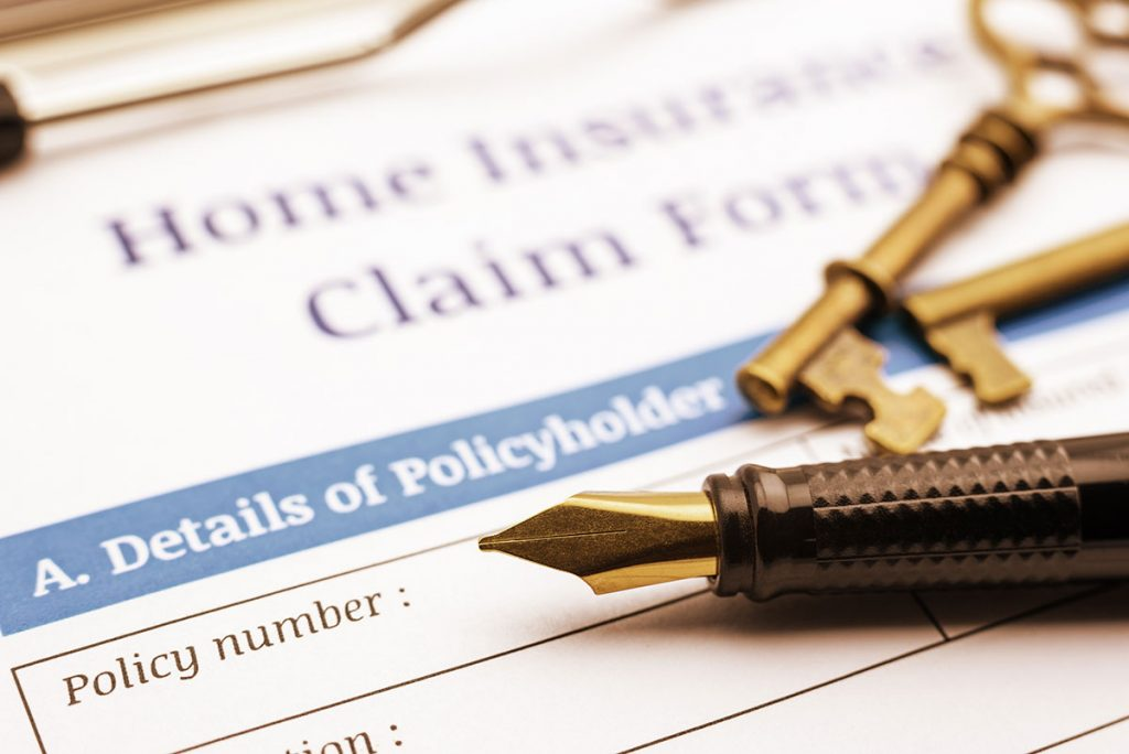 Property/Homeowner's Insurance (Residential & Commercial)